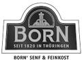 logo-born-senf-und-feinkost